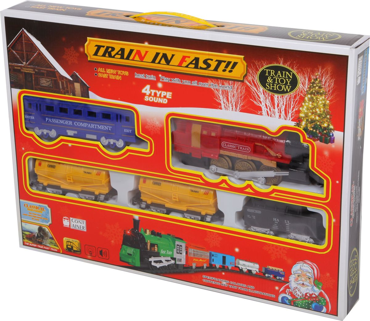 Yako Железная дорога Останови крушение! Y1699026 yako yako детская электрическая железная дорога train and toy show