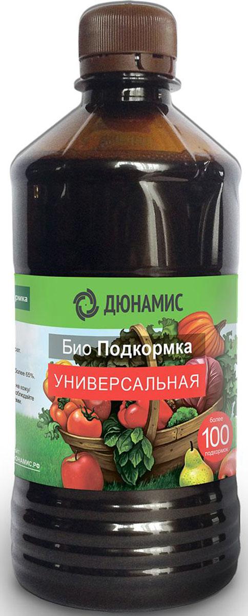 Био-удобрение Дюнамис Универсальное, концентрат, 0,5 л саженцы ч рной смородины