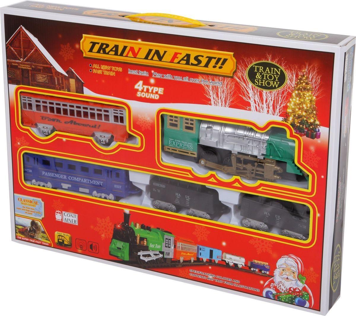 Yako Железная дорога Останови крушение! Y1699028 - Железные дороги