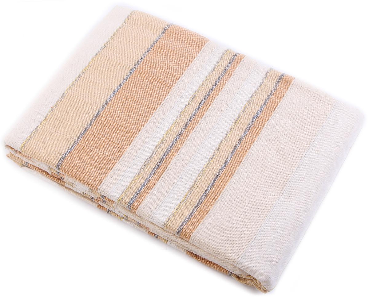 Покрывало Arloni, самотканное, 225 х 270 см. ARLТкП-685/26ARLТкП-685/26Самотканное покрывало Arloni прекрасно оформит интерьер гостиной или спальни. Изготовлено из экологически чистого материала - 100% хлопка. Покрывало по краям декорировано кисточками. Изделие выполнено из ткани средней плотности и при желании его можно использовать в качестве шторы или даже скатерти. Покрывало Arloni не только подарит тепло, но и гармонично впишется в интерьер вашего дома.