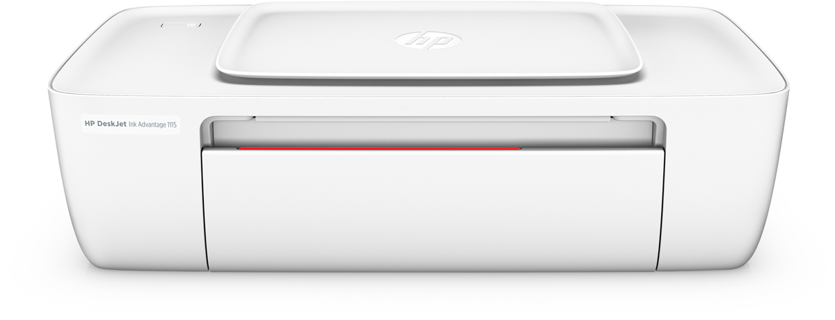 HP Deskjet Ink Advantage 1115 (F5S21C) принтер струйныйF5S21CПринтер HP Deskjet Ink Advantage 1115А4, 7,5/5 стр/мин, USB (замена B2G79C IA1015)