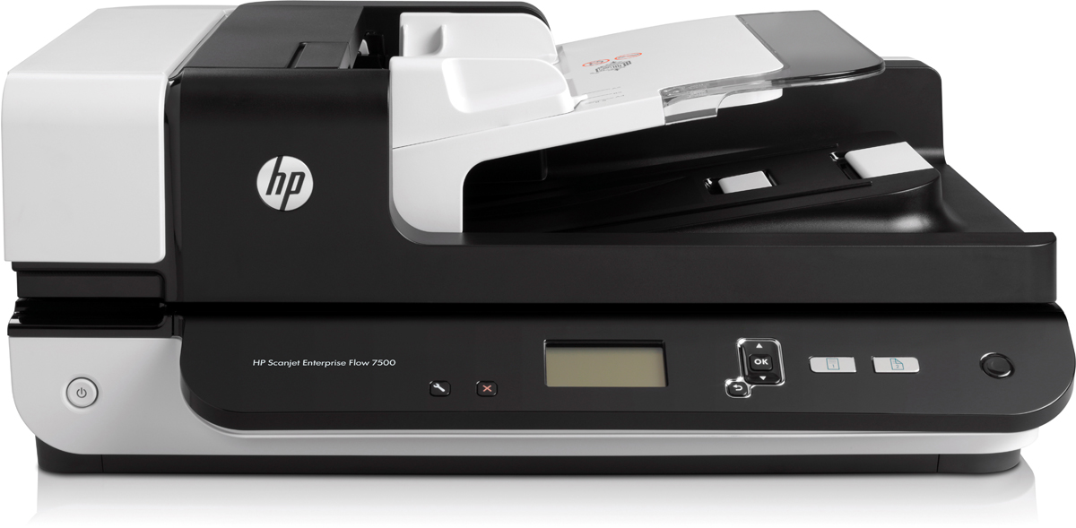 HP ScanJet Enterprise Flow 7500 (L2725B) сканер