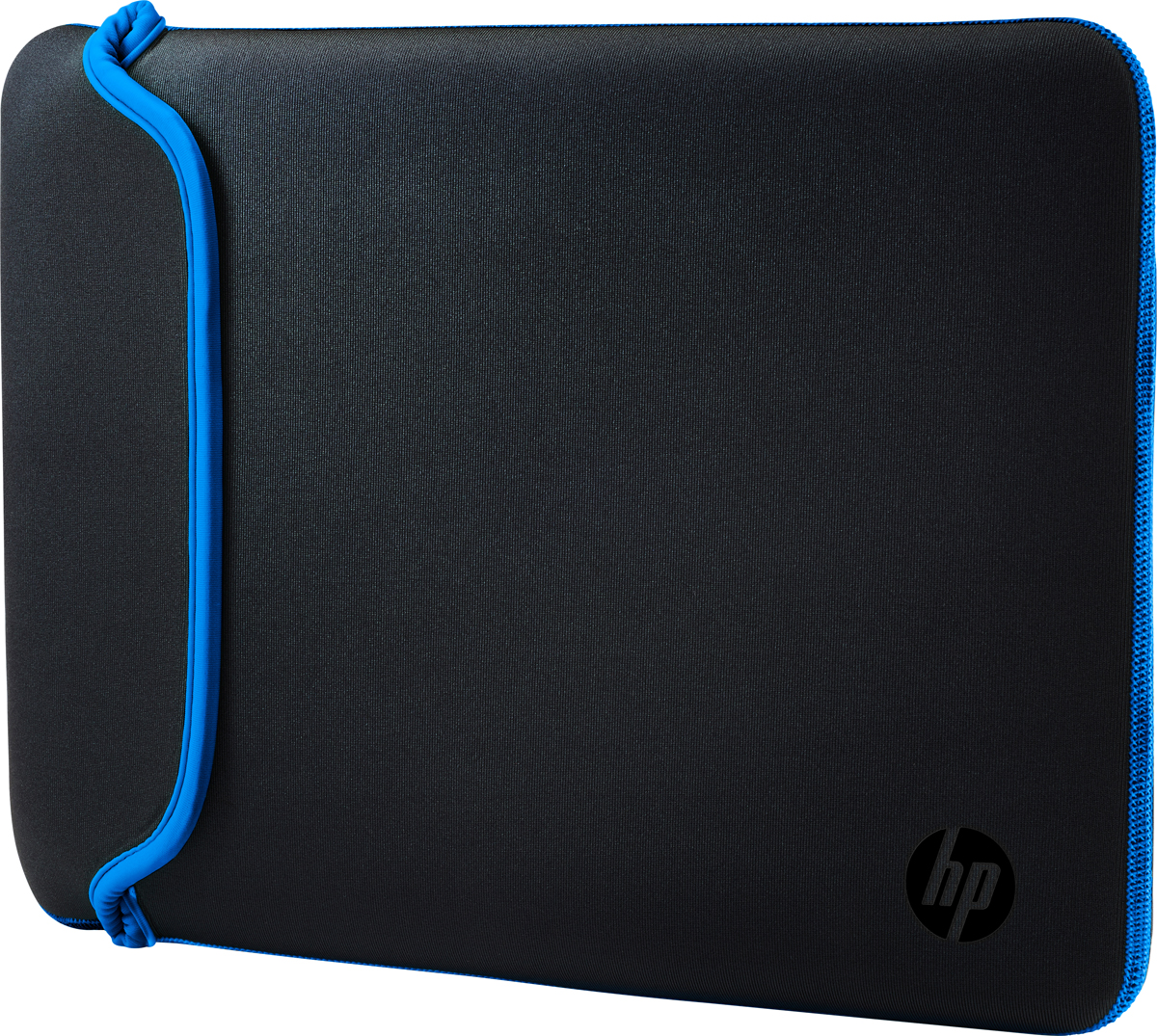 HP Neoprene Sleeve чехол для ноутбука 15.6, Black Blue (V5C31AA)1000391211