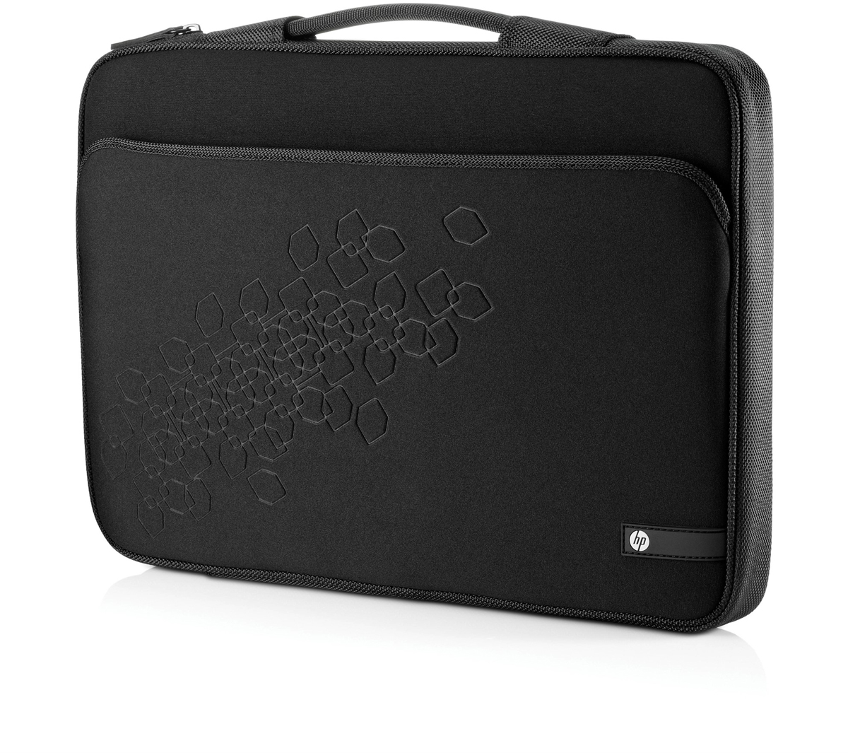 HP Black Cherry Notebook Sleeve чехол для ноутбука 17.3, Black (LR378AA)1000168251