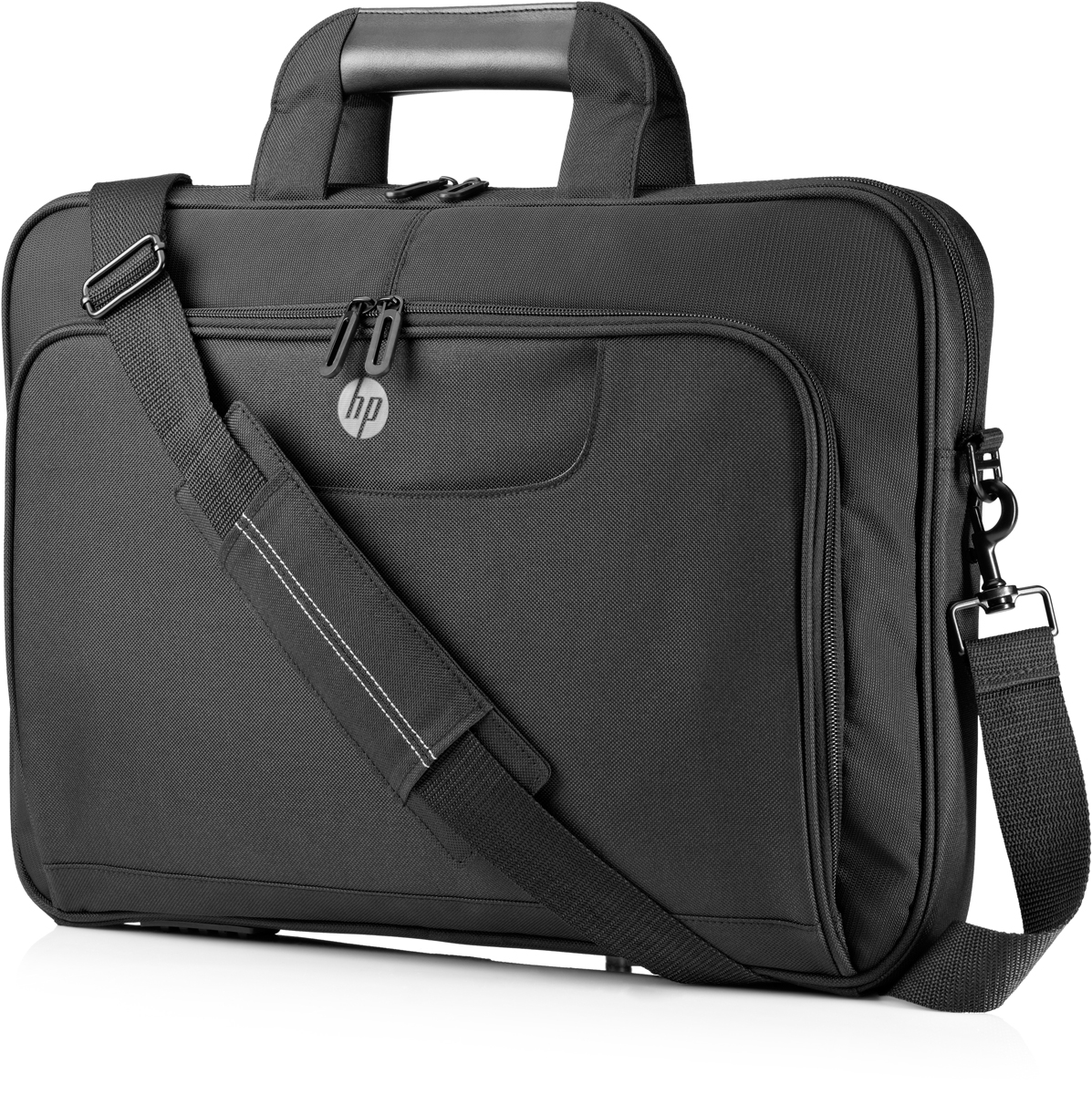 """HP Value Top Load сумка для ноутбука 18"""", Black (QB683AA)"""