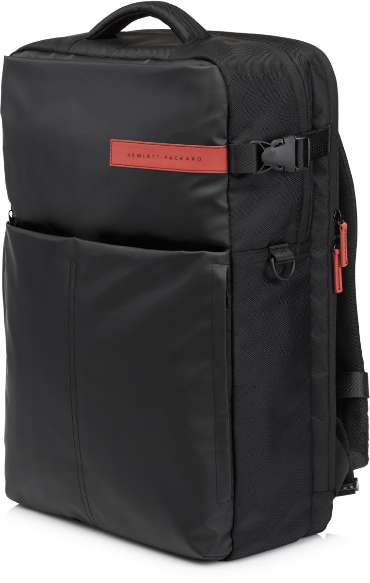 HP Omen Gaming Backpack рюкзак для ноутбуков 17.3 (K5Q03AA)1000350492