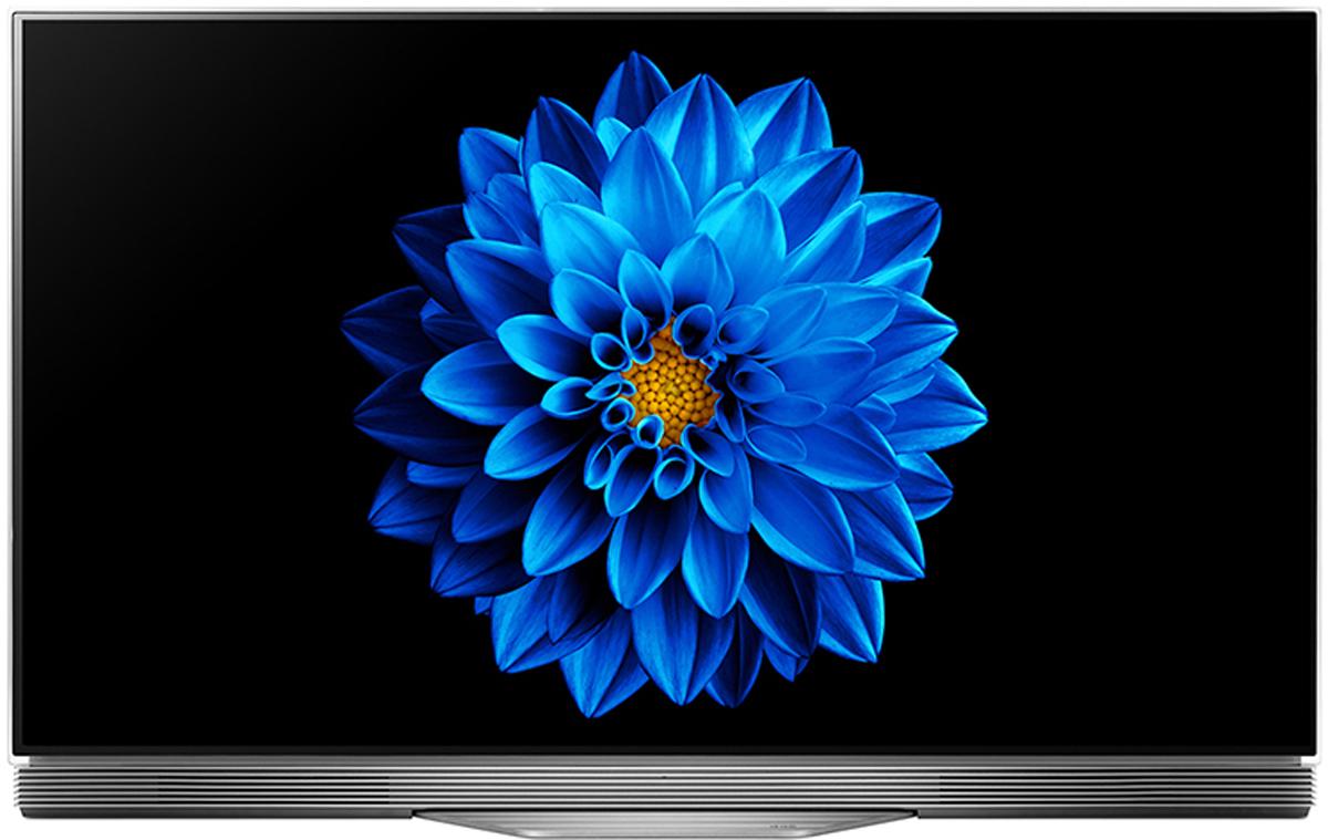 LG OLED55E7N телевизор oled телевизор lg oled55e7n