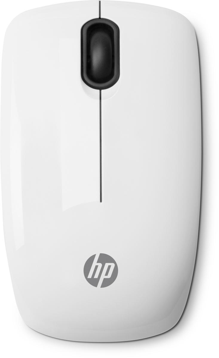 HP Z3200, White мышьe5j19aaНевысокий профиль и эффективное ведение на базе оптики синего цвета позволяют Z3200 мыши работать практически на любых поверхностях, таких как мрамор, гранит или ковер.