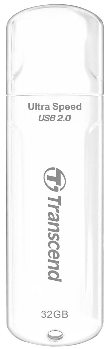 Transcend JetFlash 620 32GB USB-накопительTS32GJF620Флэш-накопитель Transcend JetFlash 620 - это устройство для хранения и переноса документации, фото, музыки и видео, которое с легкостью может поместиться у Вас в кармане или кошельке. Флеш-накопитель обеспечит надёжную защиту пользовательских данных благодаря функции автоматического шифрования записываемой информации по алгоритму AES с использованием 256-битных ключей. Получить доступ к информации на носителе с включенной защитой можно только после введения правильного пароля, установленного владельцем. С помощью специального программного обеспечения JetFlash SecureDrive, Вы сможете создать на накопителе приватную зону и ограничить доступ только к ней.