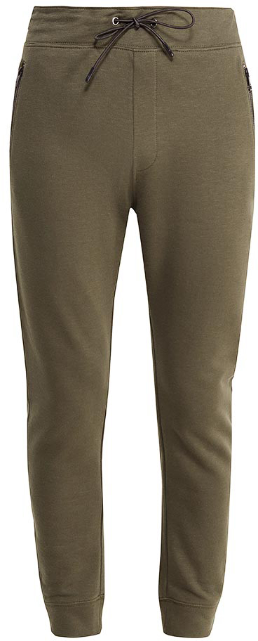 Брюки мужские Tom Tailor, цвет: зеленый. 6855008.00.12_7807. Размер L (50) 3colors hk dashan brand men s briefcase high quality pu leather business man 15 laptop handbags black fashion casual male bags