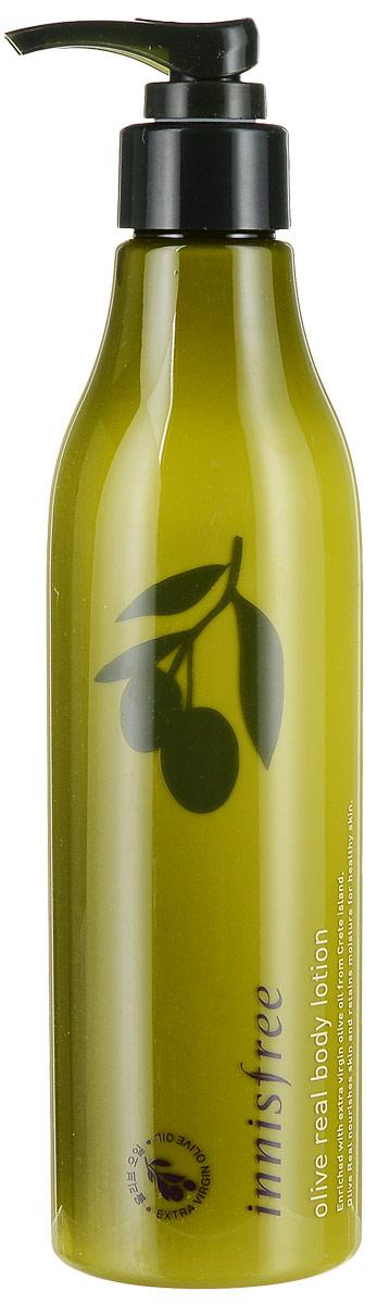 Innisfree Лосьон для тела оливка, 300 мл595631Глубоко увлажняющий лосьон с премиальным органическим маслом оливы. Богат антиоксидантами и витаминами, оздаравливающими кожу и сохраняющими ее эластичность.