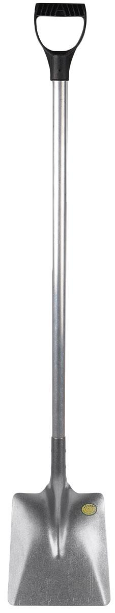 Лопата совковая ВСМПО, длина 125 см1249214Лопата комбинированная, титановая с алюминиевым черенком и ручкой. Лопата имеет низкую плотность, высокую прочность и твёрдость. Титан устойчив к разбавленным растворам многих кислот и щелочей, не подвержен коррозии. Титан в виде сплавов является важнейшим конструкционным материалом в авиа- и ракетостроении, из него делают корпуса подводных лодок, противопожарные перегородки в авиации и даже броню! Увеличенный срок службы. Консервативный дизайн без кричащих расцветок. Высокая прочность и износостойкость. Титановый инвентарь - лучший выбор для тех, кто ценит качество и результат.