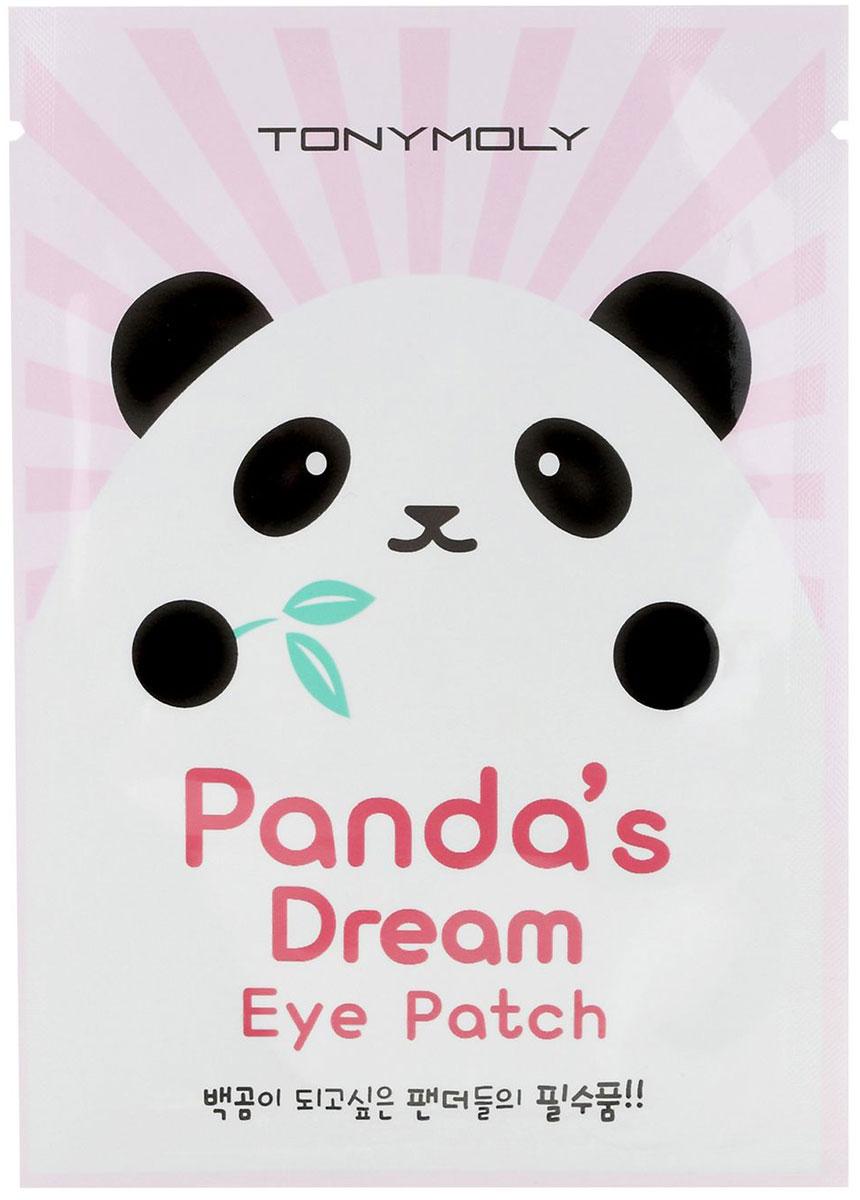 TonyMoly Патч для области вокруг глаз Pandas Dream Eye Patch, 7 мл х 2 штSS05018600Нет темным кругам под глазами! Патч от темных кругов содержит в себе два активных компонента, усиливающих действия друг друга, которые борются не только с проявлением, но и с причиной возникновения темных кругов под глазами.Галоксил – специальный комплекс, содержащий в себе вещества флавоноиды и липопептиды. Они снижают проницаемость капилляров, укрепляют их, препятствуют расширению сосудов, растворяют и выводят железо. Все это помогает снять отечность с век, повысить упругость кожи вокруг глаз и осветлить темные круги. Уважаемые клиенты! Обращаем ваше внимание на возможные изменения в дизайне упаковки. Качественные характеристики товара остаются неизменными. Поставка осуществляется в зависимости от наличия на складе.