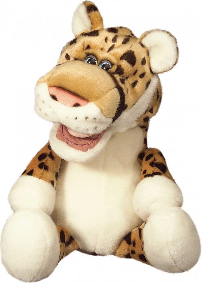 Bauer Кукла на руку Леопард - Игрушки для малышей
