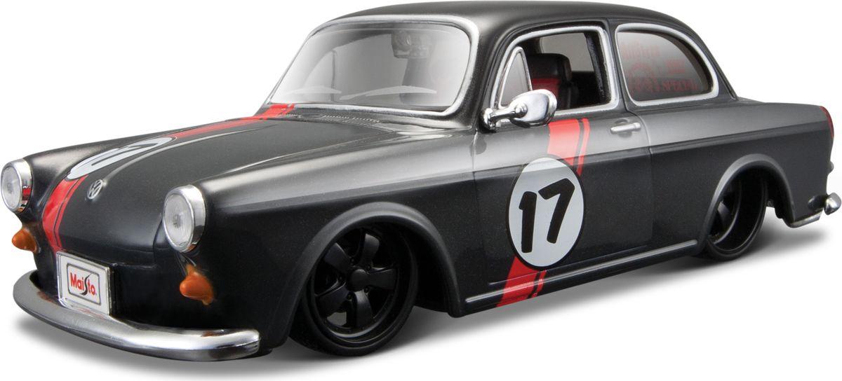 Maisto Модель автомобиля Фольксваген 1600 Notchback 2000 фольксваген шаран б у