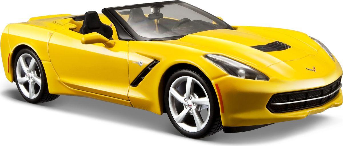 Maisto Модель автомобиля 2014 Corvette - Транспорт, машинки