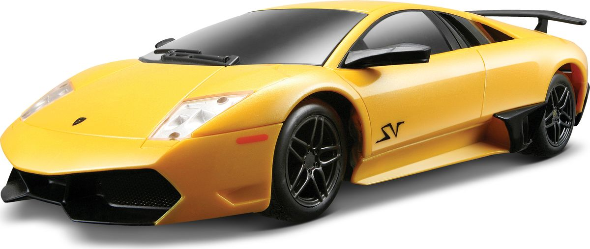 Maisto Модель автомобиля Lamborghini Murcielago LP670-4 SV модель автомобиля lamborghini murcielago lp670 4 масштаб 1 43 39500