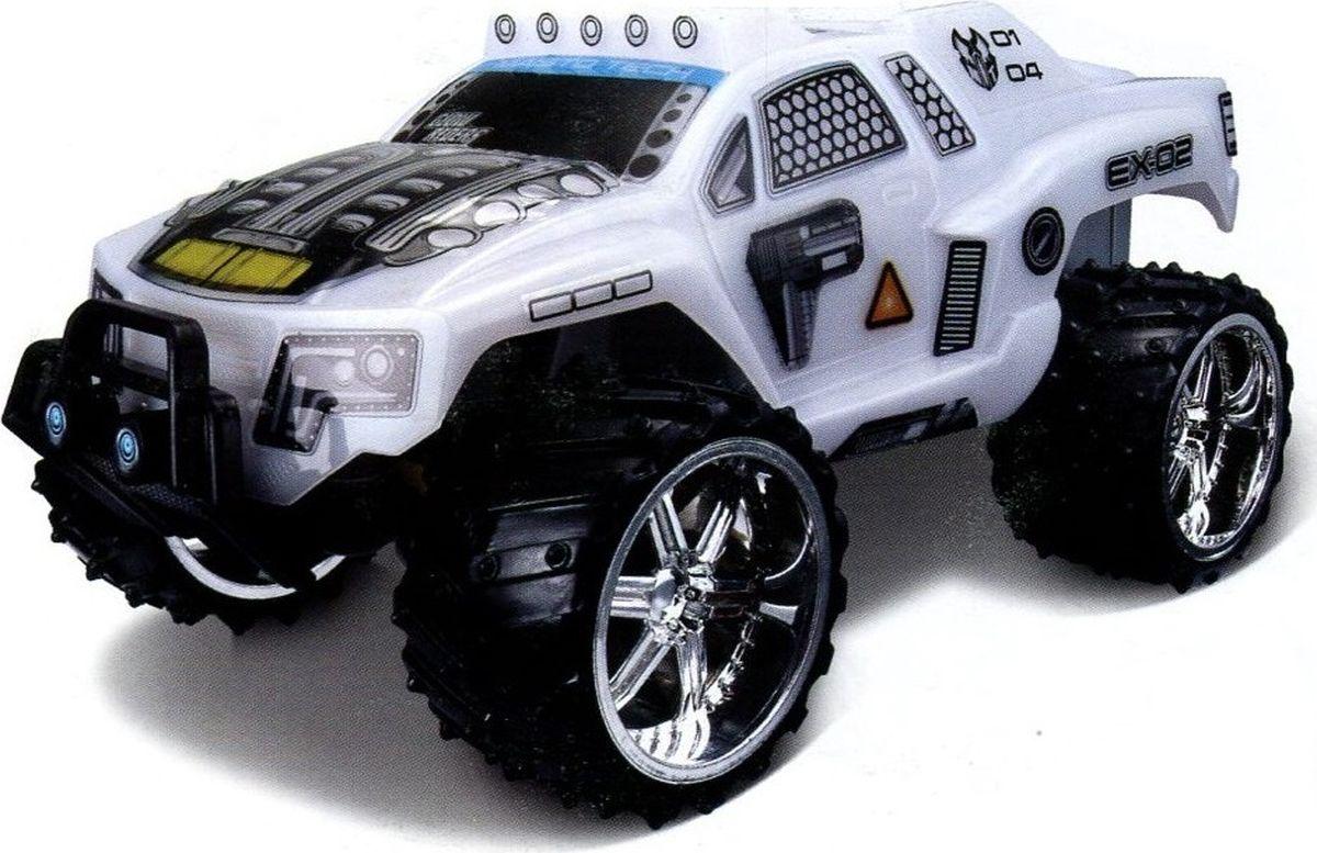 Maisto Вездеход Light Runner игрушка maisto трансформирующаяся машина menace hauler scout x3 81120