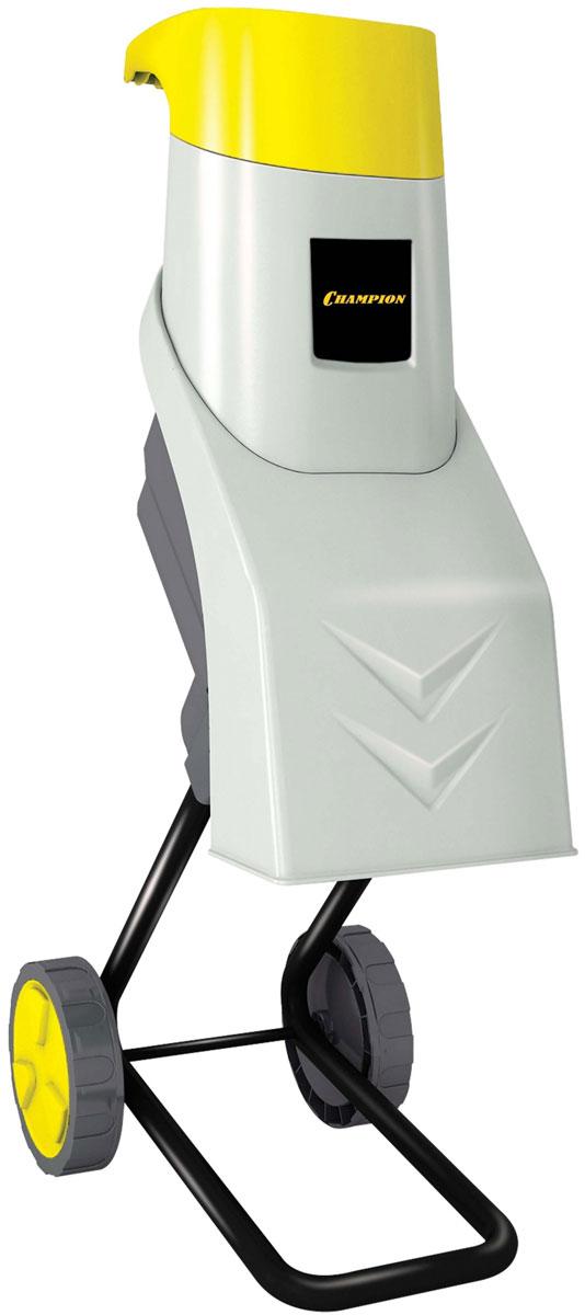 Измельчитель электрический Champion SH250 - Садовая техника