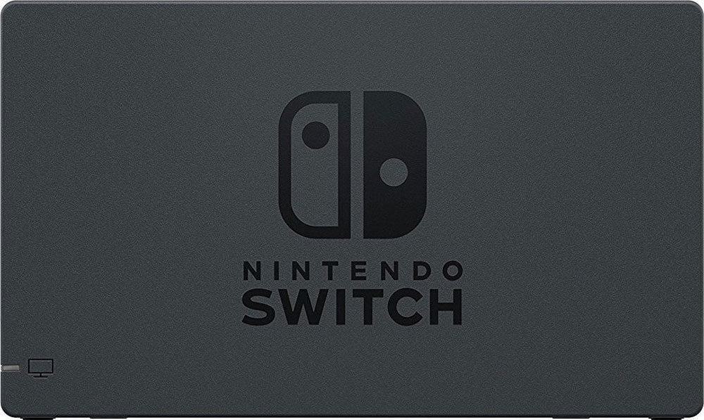 Nintendo ACSWT13 Набор: док-станция, блок питания, кабель HDMIACSWT13Набор Nintendo ACSWT13 включает в себя док-стацию Nintendo Switch, блок питания Nintendo Switch и кабель HDMI. Обратите внимание, что все вышеуказанные предметы включены в комплект поставки каждой консоли Nintendo Switch.