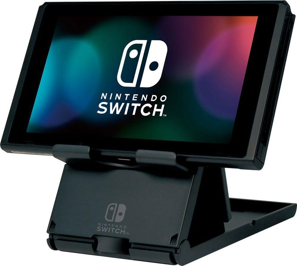 Hori HR6 подставка для консоли Nintendo Switch - Аксессуары