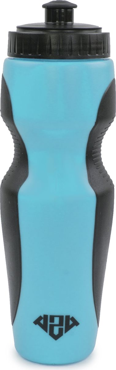 Бутылка спортивная AS4, цвет: голубой, 600 млSSB0243Спортивные бутылки для воды имеют широкое горло с закручивающейся крышкой для наполнения. В крышку встроен клапан, подняв который можно сразу пить, и при этом не требуется откручивать крышку. Клапан можно открыть даже губами, не прикасаясь к нему руками, которые зачастую негде и некогда мыть.Бутылки делают из специального пластика, который не выделяет в воду вредных веществ и не дает специфического запаха. Спортивные бутылки имеют форму, благодаря которой их удобно держать в руке. Из них можно пить даже во время движения.Размер: 5,5 х 23 см.Материал: пластик. Дополнительно: при использовании необходимо надавливать на бутылку.Как повысить эффективность тренировок с помощью спортивного питания? Статья OZON Гид