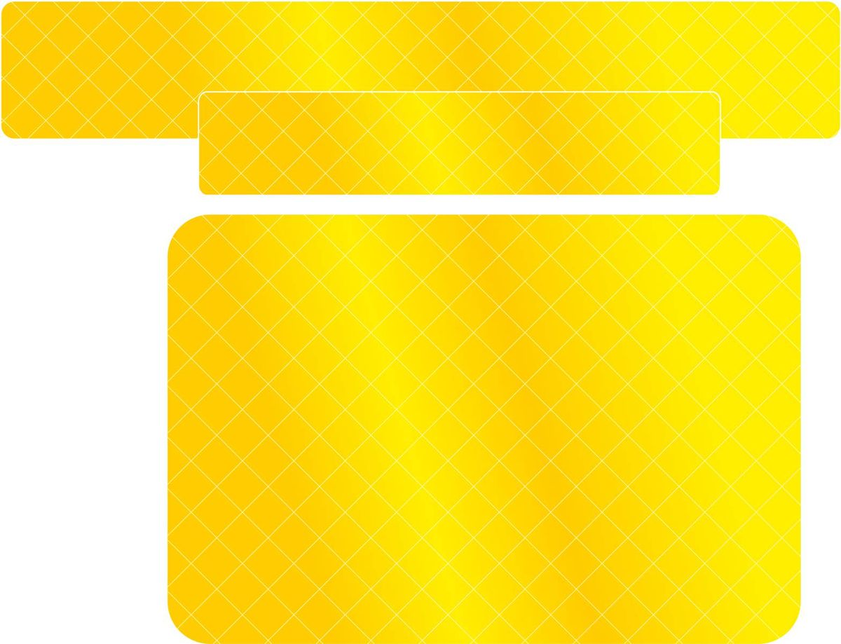 Комплект светоотражателей Фолиант Полоски, цвет: желтый, 5 штСВК-2-ЖКомплект Фолиант Полоски состоит из 5 разных по размерусветоотражателей. Изделия изготовлены изсветоотражающей пленки призматического типа. Пленкасоответствует ГОСТ Р 52290-2004, обладает высокойсветоотражающей способностью. Ношение светоотражателей снижает риск наезда напешехода в темное время суток в 6-8 раз.С 1 июля 2015года вступило в силу изменение в Правилах дорожногодвижения, в соответствии с которым при переходе дороги идвижении по обочинам или краю проезжей части в темноевремя суток или в условиях недостаточной видимостипешеходам рекомендуется, а вне населенных пунктовпешеходы обязаны обеспечить свою видимость дляводителей транспортных средств светоотражающимиэлементами.