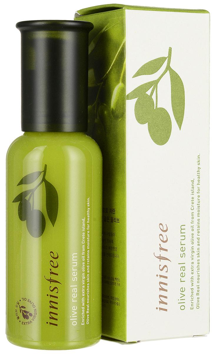 Innisfree Эссенция с экстрактом оливы, 50 мл571611Глубоко увлажняющая и питательная эссенция на основе органических оливок, которая заполняет вашу кожу достаточным количеством влаги и здоровым питанием. Сыворотка, благодаря оливковому маслу, богата антиоксидантами и витаминами, положительно влияющими на оздоровление кожи лица. Хорошо впитывается, не оставляет липкой пленки на коже. Зеленый комплекс с острова Чеджу: оливковое масло, масло семян манго, масло ши, экстракт какао, вытяжка из кожуры мандарина, экстракт камелии японской, экстракт камелии китайской, экстракт опунции и орхидеи, увлажнят вашу кожу и сохранят ее надолго здоровой. Без парабенов , красителей, минеральных масел , животных ингредиентов и имидазолидинил мочевины.