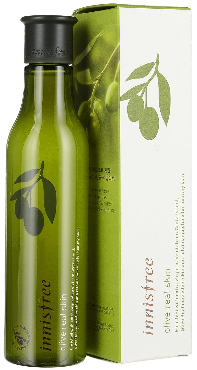 Innisfree Тоник с экстрактом оливы, 180 мл577217Увлажняющий тоник с экстрактом органических оливокБлагодаря замечательному составу, обогащенному высококачественным оливковым маслом из специальным образом органически выращенных оливок, крем богат антиоксидантами и витаминами, положительно влияющими на оздоровление кожи лица.Зеленый комплекс с острова Чеджу: экстракт зеленого чая, вытяжка из кожуры мандарина, экстракт листьев камелии, экстракт кактуса и орхидеи, увлажнят вашу кожу и сохранят ее надолго здоровой.Без парабенов , красителей, минеральных масел , животных ингредиентов и синтетических ароматов.