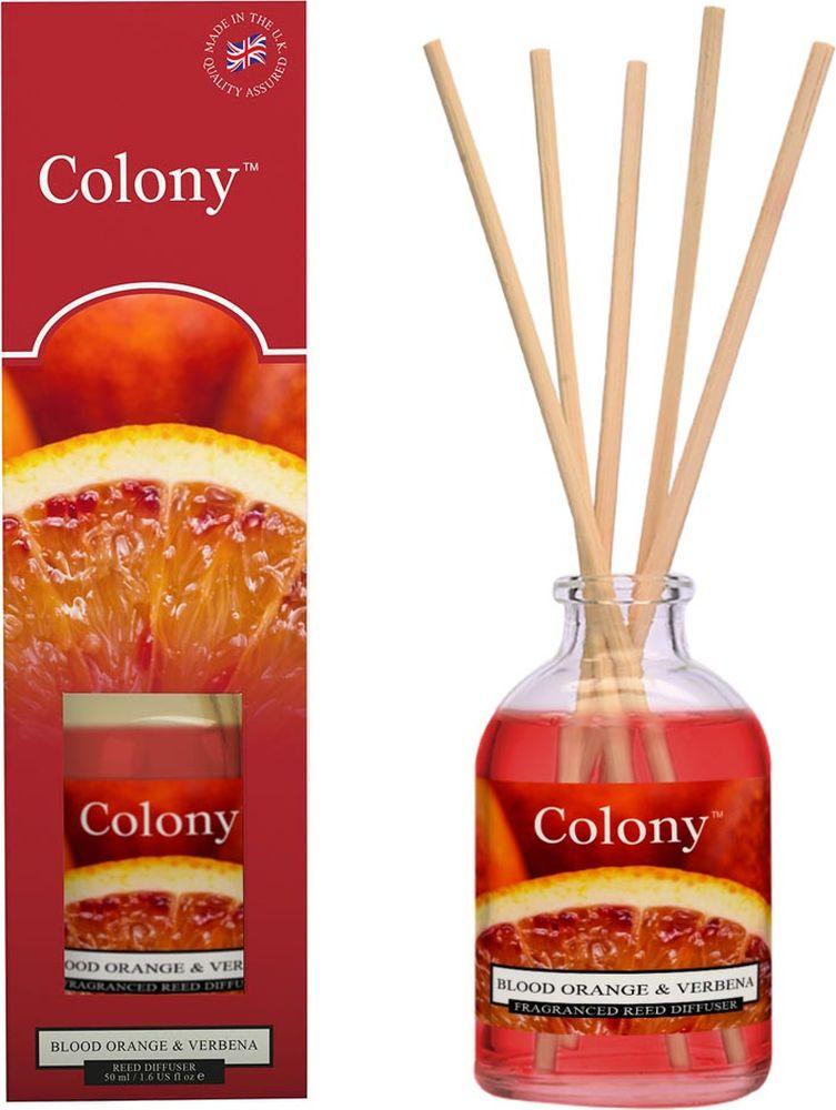 Ароматический мини-диффузор Wax Lyrical Сицилийский апельсинCH4152Диффузор 50мл. аром. Сицилийский апельсин. Цитрусовый аромат красного апельсина, лимона, бергамота и вербены, дополняется оттенками базилика и эвкалипта