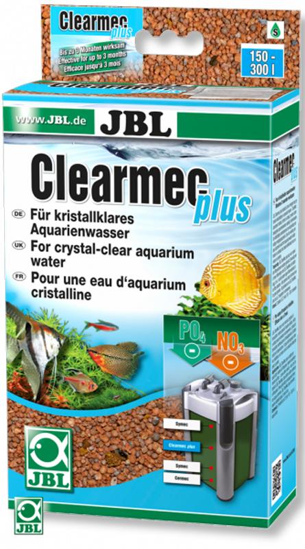 Материал фильтрующий JBL Clearmec Plus, для удаления нитритов, нитратов и фосфатов, в мешке, 1 лJBL6239500JBL ClearMec представляет собой шарики из обожженной глины с добавлением специальныхсмол. Они уменьшают содержание в воде всех материалов, которые благоприятствуютнежелательному росту водорослей. Они связывают фосфаты, нитриты и нитраты, не удаляя при этом важные микроэлементы. Глиняные шарики благоприятствуют поселению полезных очистительных бактерий. Вода в аквариуме становитсякристально прозрачной и создаются идеальные условия для жизни рыб и растений.