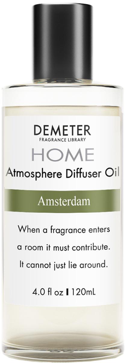 Demeter Аромат для дома Амстердам (Amsterdam), 120 мл парфюм для тела с ароматом апельсинового эскимо demeter demeter апельсиновое эскимо