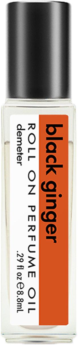 Demeter Fragrance Library Парфюмерное масло Черный имбирь (Black ginger), 8,8 мл6068040Наконец-то появился настоящий мужской антипод к любимому (и, очевидно, женскому) Имбирному Элю. Это вам не какой-то газированный аромат, а очень сильный (но нежный) мужской парфюм. По опыту специалистов, женщины, ощущая мощь и деликатность этого аромата, не выдерживают и Имбирному Элю предпочитают Черный имбирь. Специалисты с ними полностью согласны, но помните, что Деметра много не бывает, а дома всегда необходимо держать пару-тройку ароматов на всякий случай.Способ применения: нанести на сухую, чистую кожу. На точки пульса.Парфюмерные масла - это концентрат, в состав которого входят только натуральные ароматические вещества. Парфюмерные масла, состоящие из масляной основы и сбалансированной парфюмерной композиции, обеспечивают стойкость аромата, поэтому запах держится очень долго. Отсутствие спирта делает ароматы менее летучими, не вызывает аллергической реакции и не высушивает кожу. Они не испаряются с кожи, а постепенно впитываются в нее.Товар сертифицирован.