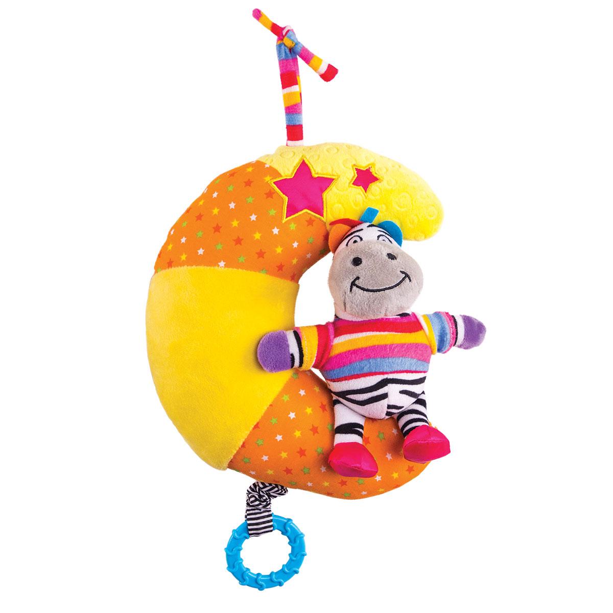 Happy Snail Музыкальный мобиль Ночь волшебства - Игрушки для малышей