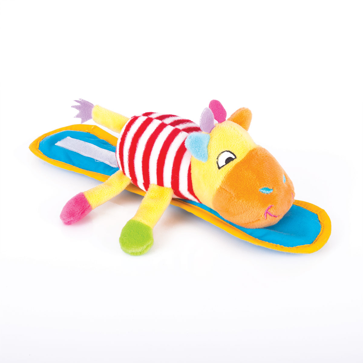 Happy Snail Развивающая игрушка Жираф Спот