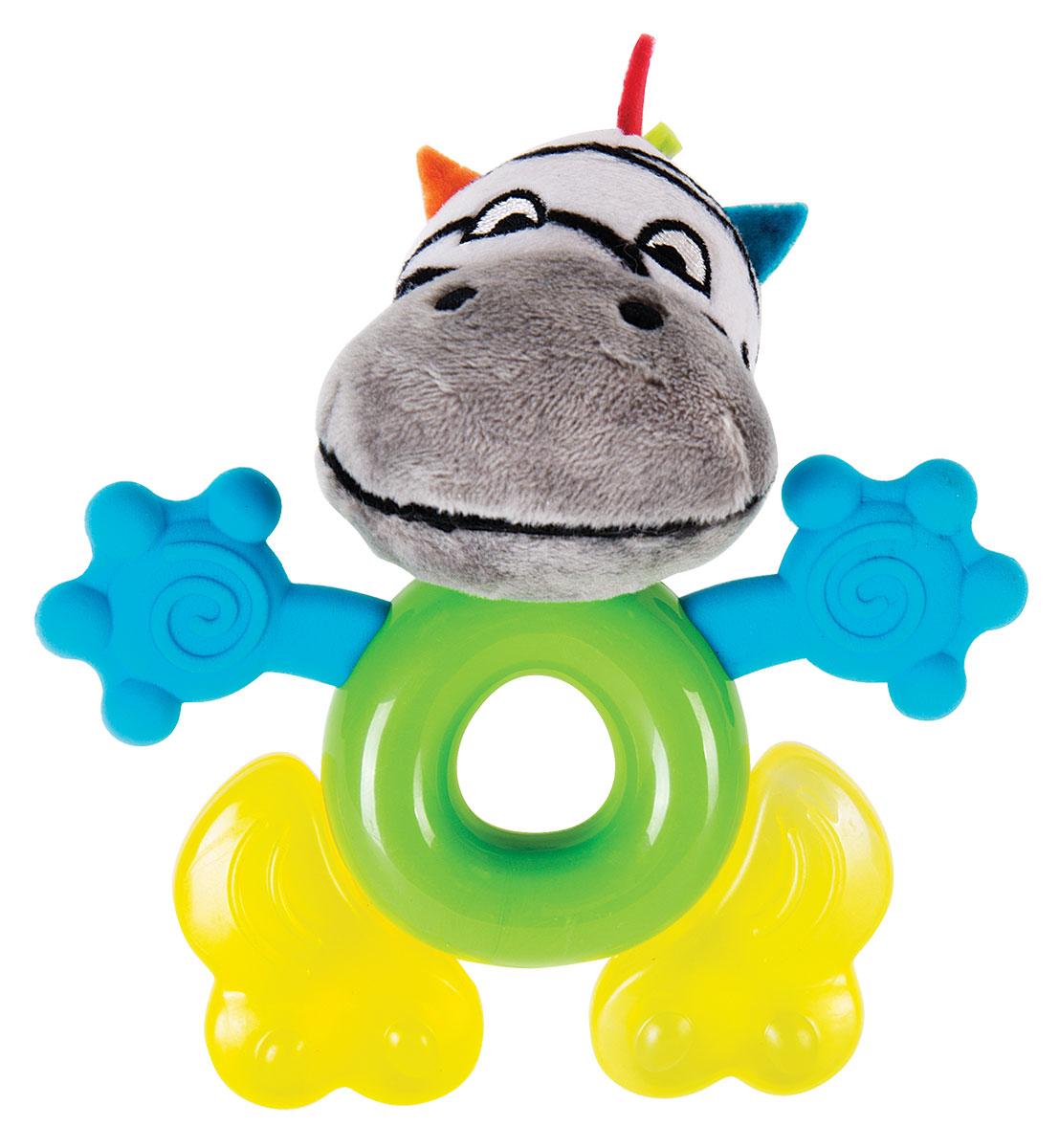 Happy Snail Игрушка-погремушка Фру-Фру