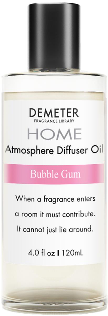 Demeter Аромат для дома Жевательная резинка (Bubble Gum), 120 мл парфюм для ухода за телом с ароматом кленового сиропа demeter demeter кленовый сироп