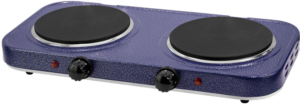Lumme LU-3612, Blue Sapphire электроплитка - Настольные плиты