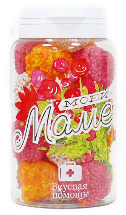 Конфеты Вкусная помощь Для мамы, 130 г конфеты вкусная помощь для гениальных идей 38 г