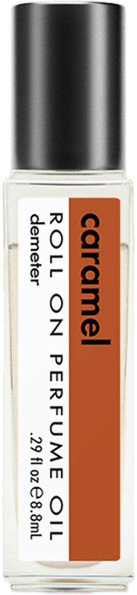 Demeter Fragrance Library Парфюмерное масло Карамель (Caramel), 8,8 млБ692Существует множество догадок и легенд, каким образом в кондитерском искусстве появилась карамель. Однако, нет необходимости тратить время на изложение этих интересных и удивительных историй. Можно сказать только то, что рецепт по изготовлению карамели всегда оставался и остается неизменным: крахмальную патоку медленно варят с сахарным песком. Парфюмеры Demeter очень трепетно относятся к традициям, и именно поэтому аромат карамели получился таким узнаваемым и сладким.Способ применения: нанести на сухую, чистую кожу. На точки пульса.Парфюмерные масла - это концентрат, в состав которого входят только натуральные ароматические вещества. Парфюмерные масла, состоящие из масляной основы и сбалансированной парфюмерной композиции, обеспечивают стойкость аромата, поэтому запах держится очень долго. Отсутствие спирта делает ароматы менее летучими, не вызывает аллергической реакции и не высушивает кожу. Они не испаряются с кожи, а постепенно впитываются в нее.Товар сертифицирован.
