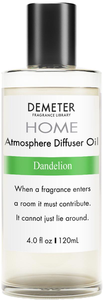 Demeter Аромат для дома Одуванчик (Dandelion), 120 мл парфюм для ухода за телом с ароматом кленового сиропа demeter demeter кленовый сироп
