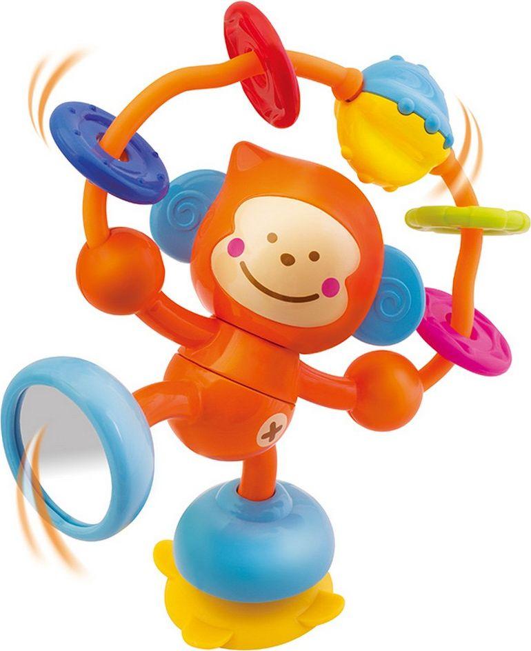 Bkids Развивающая игрушка Веселая обезьянка игровые наборы fisherprice развивающая игрушка обезьянка