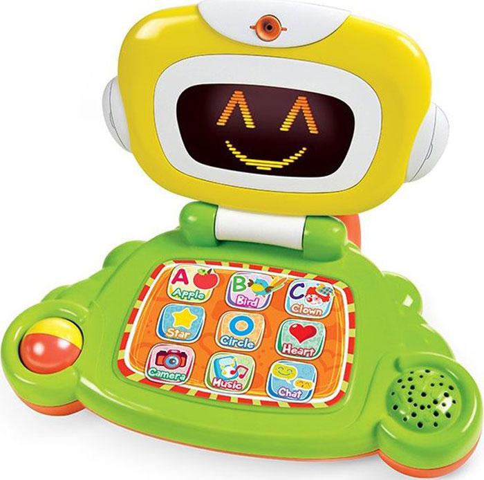 Bkids Интерактивная игрушка Компьютер - Интерактивные игрушки