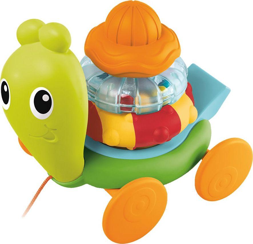 Bkids Развивающая игрушка Sensory Улитка bkids развивающая игрушка sensory черепашка