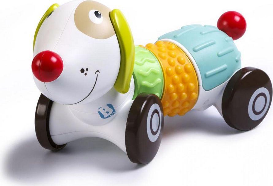 Bkids Развивающая игрушка Sensory Щенок bkids интерактивная игрушка компьютер