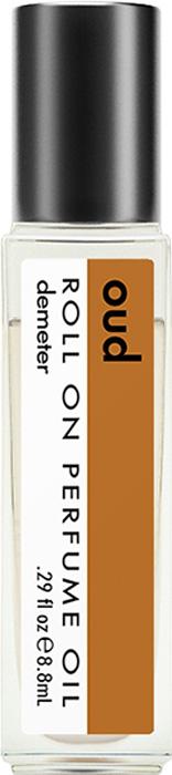 Demeter Fragrance Library Парфюмерное масло Уд (Oud), 8,8 млDM28878Уд — особое индийское дерево, зараженное специальными бактериями, благодаря чему оно приобретает свой неповторимый аромат, который очень часто используется в парфюмерных композициях. Но дизайнеры Demeter решили устроить сольный концерт этой ноте и создали парфюм, раскрывающий глубину этого аромата во всей красе. Любители древесных ароматов ликуют и кричат бис!Способ применения: Нанести на сухую, чистую кожу. На точки пульса.Парфюмерные масла - это концентрат, в состав которого входят только натуральные ароматические вещества. Парфюмерные масла, состоящие из масляной основы и сбалансированной парфюмерной композиции, обеспечивают стойкость аромата, поэтому запах держится очень долго. Отсутствие спирта делает ароматы менее летучими, не вызывает аллергической реакции и не высушивает кожу. Они не испаряются с кожи, а постепенно впитываются в нее.Товар сертифицирован.