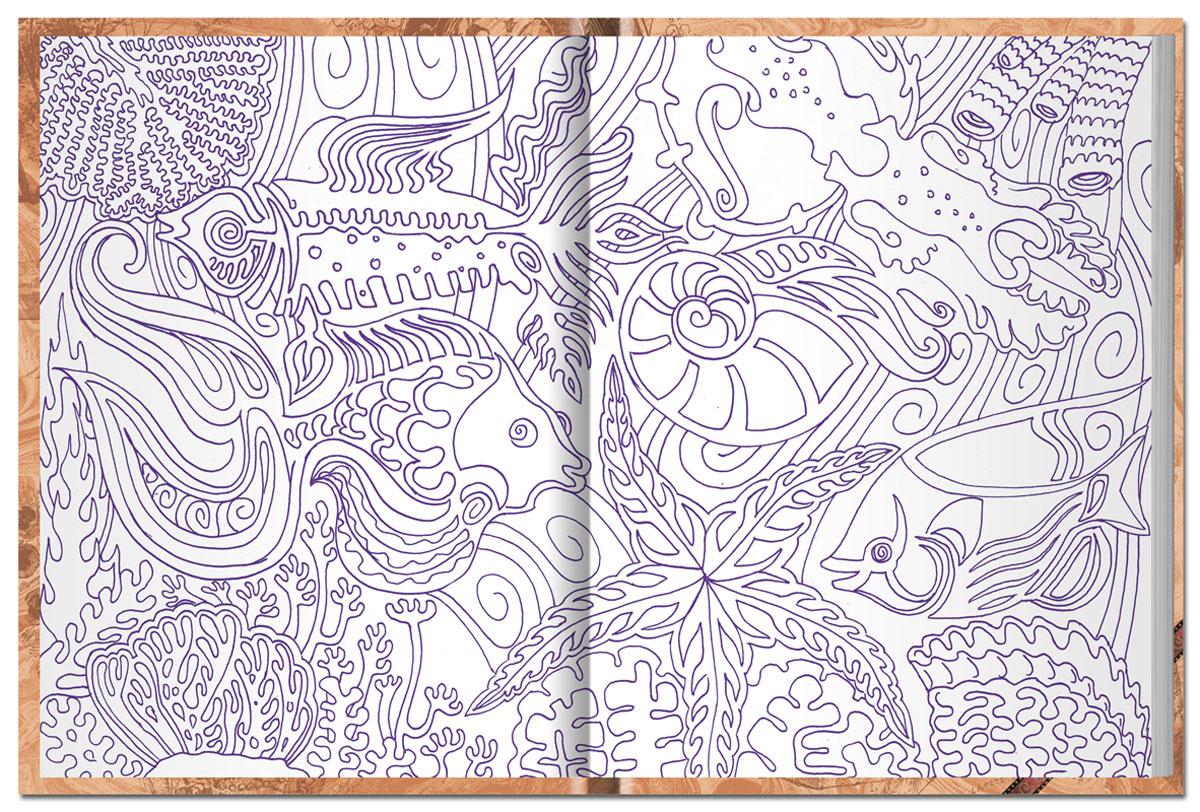 Блокнот для записей Для тайных мыслей и желаний 64 листа в линейку цвет мультиколор4670016580030Блокнот для записей Для тайных мыслей и желаний