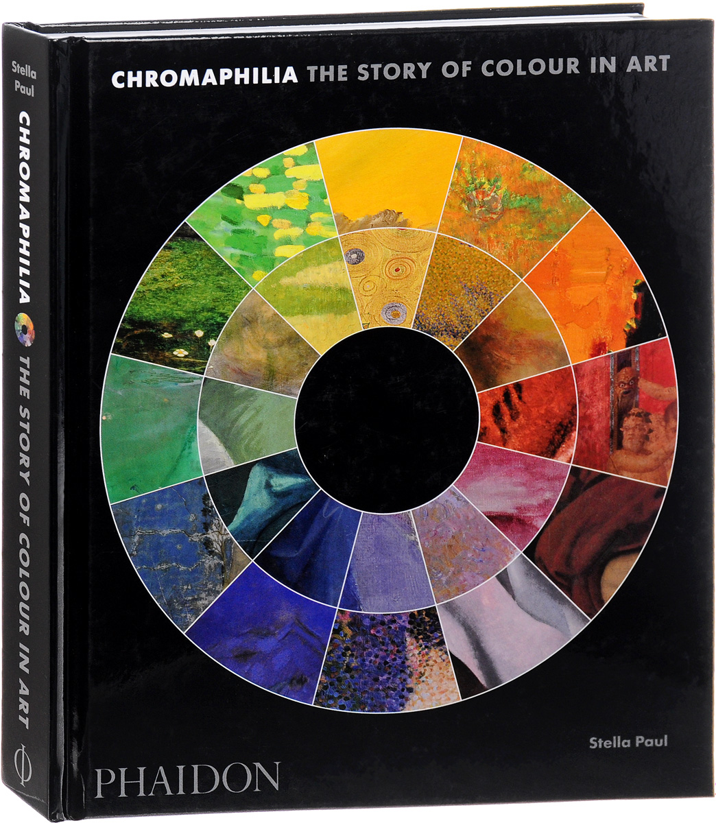 Chromaphilia: The Story of Colour in Art the art of adding and the art of taking away – selections from john updike s manuscripts