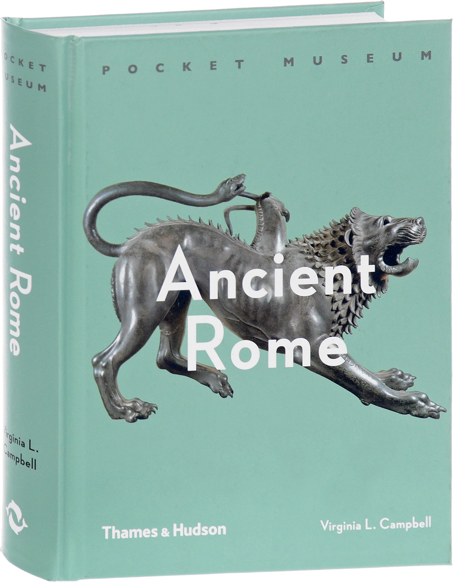 Pocket Museum: Ancient Rome femininity the politics of the personal