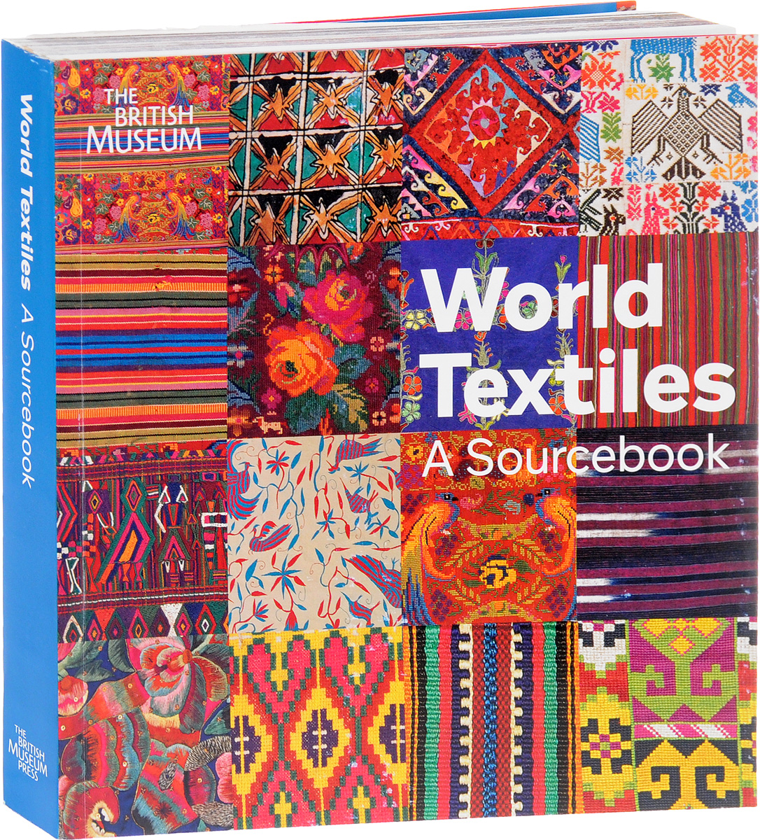 World Textiles: A Sourcebook the world ornament sourcebook